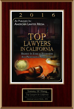 Top Lawyer 2016