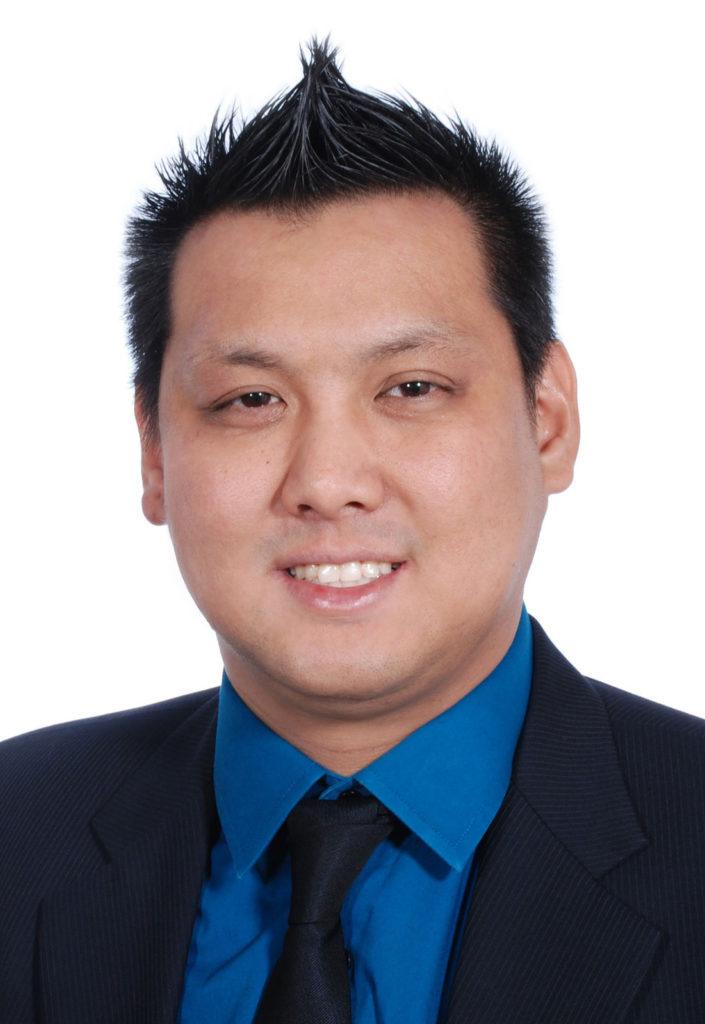 Jonathan Fang