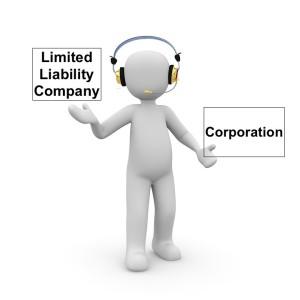 LLC VS Corp
